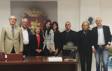 Si riunisce la Commissione Turistica dell'Automobile Club di Reggio Calabria