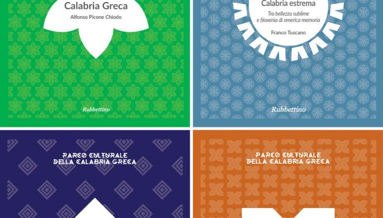 I libri del Parco Culturale della Calabria Greca a Torino