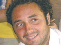 "Siderno, Paolo Fragomeni: ""Gianluca ci manca"""