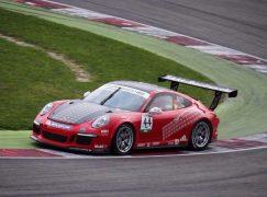Automobilismo: weekend positivo per il calabrese Iaquinta