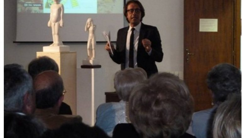 """Reggio Calabria, """"Le Muse"""" concludono i Videodibattiti"""