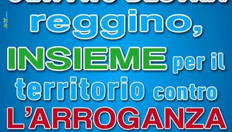 Reggio Calabria, al via incontro Centro destra reggino