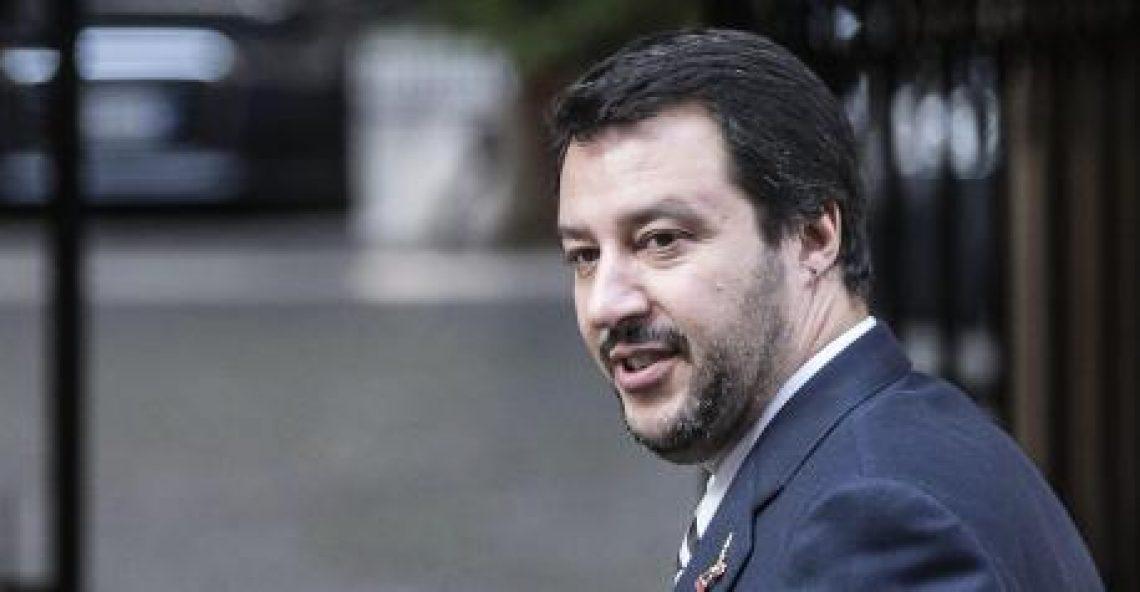 """Ferrara: """"Le visite di Salvini hanno lo scopo di procacciare voti"""""""