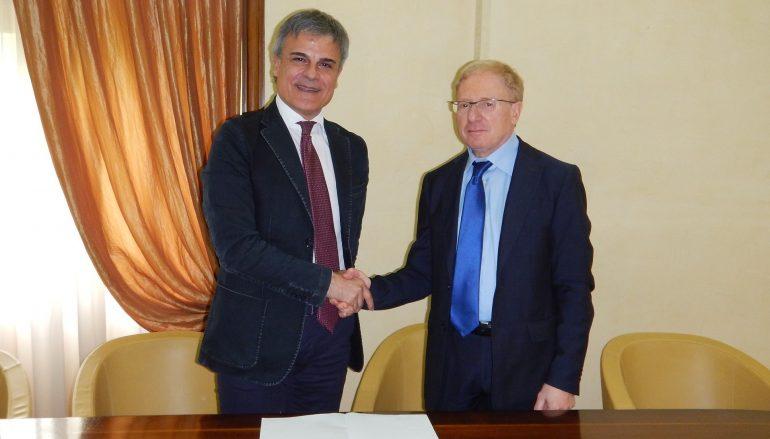 Prefettura di Cosenza, Unindustria e Confindustria: obiettivo legalità