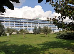 Donate le cornee nell'Ospedale di Lamezia Terme