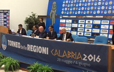 Torneo delle Regioni, anche Isola Capo Rizzuto tra le città ospitanti