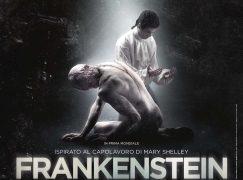 Catanzaro, Frankenstein arriva al cinema a passo di danza