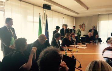 La Calabria si prepara per il Tavolo dei Contratti di Fiume