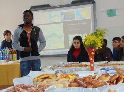 Gioiosa Ionica, migranti Sprar insegnano francese a studenti