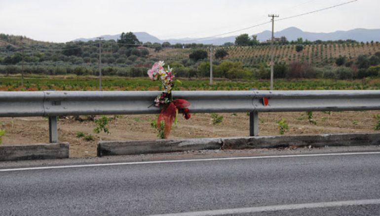 Pasquale Scarano settima vittima della SS 106