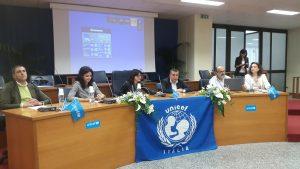 Unicef Reggio