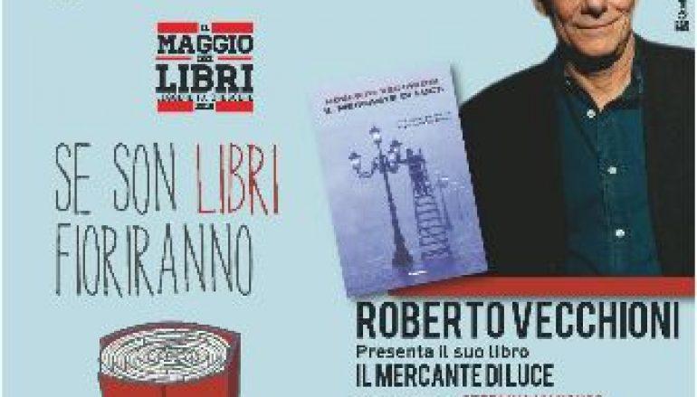 Corigliano, Roberto Vecchioni incontra gli studenti