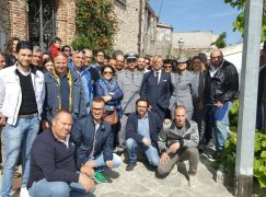 """Conclusa prima parte progetto """"Eco Pastore – La Via Lattea"""""""