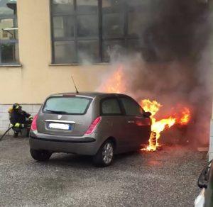 auto fiamme archivio stato