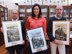 Parco Aspromonte, Premio SAT 2016 a Giuseppe Bombino