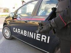 San Procopio, arrestato uomo per detenzione di cocaina