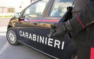 Controlli dei Carabinieri nella locride, 3 arresti e 9 denunce