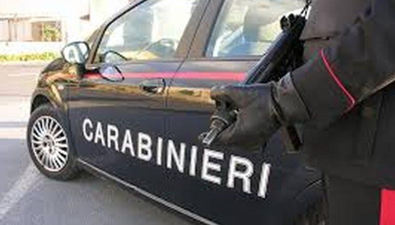 Rosarno, un arresto per detenzione ai fini di spaccio di droga