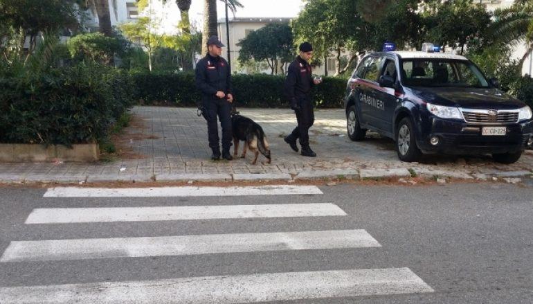 Reggio, notificati 4 daspo a giocatori del Sant'Elia Ravagnese