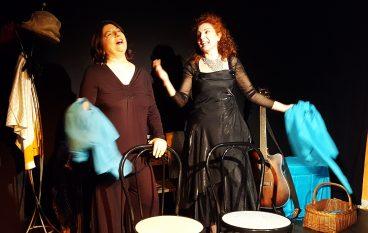 """Reggio, al Teatro della Girandola in scena """"Come il Sole"""""""