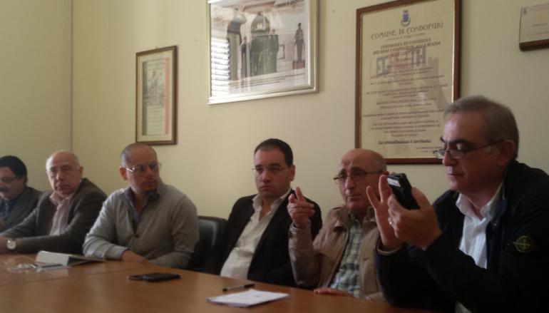 """L'area grecanica verso il """"Contratto dei Contratti di Fiume"""""""