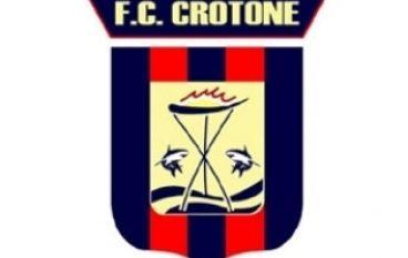 Crotone, acquistato Nalini