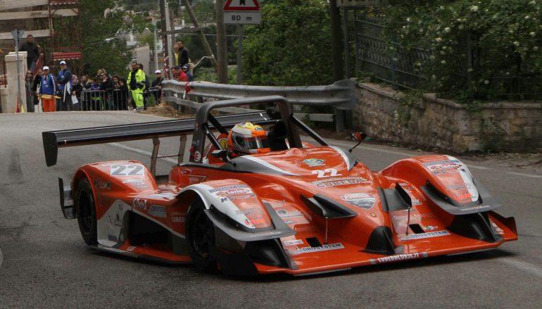 Automobilismo: si avvicina la  6^ Salita Morano-Campotenese