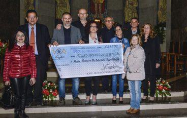 Reggio Calabria, conclusa mostra su San Giorgio Martire
