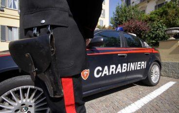 San Roberto, un arresto per evasione