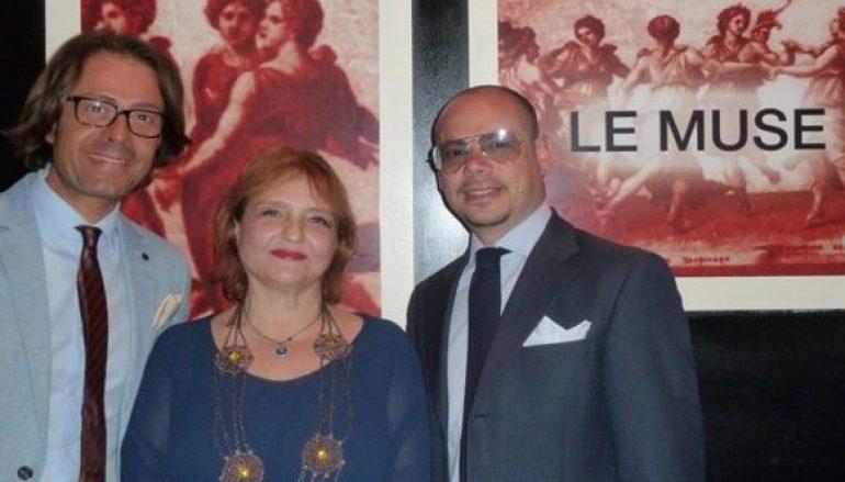 Reggio Calabria, due eventi promossi dalle Muse