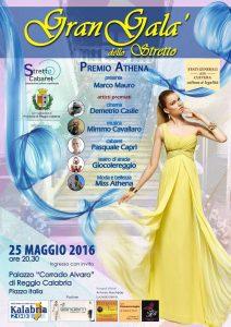 evento Reggio