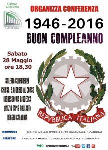 evento Repubblica