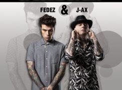 Soverato, alla Summer Arena concerto di J-Ax e Fedez