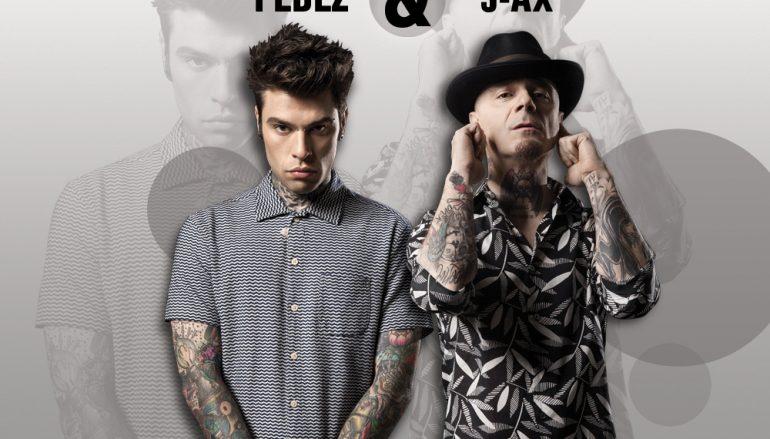 Uscito il nuovo singolo di Fedez e J-Ax: il 15 luglio a Soverato