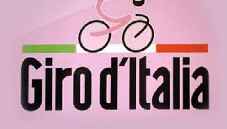 Passaggio del 99° Giro d'Italia in Calabria, modifiche viabilità