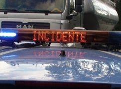Scontro tra 6 auto a Catanzaro, riaperto tratto SS 280