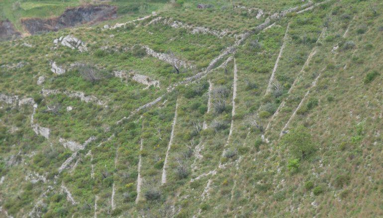 Siderno, insediamento preistorico di Monte Ginarra
