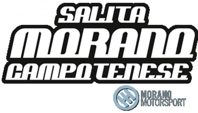 """Automobilismo: tutto pronto per la """"Morano Campotenese"""""""