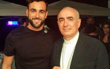 """Il Vescovo """"pop"""" di Noto a Catanzaro"""