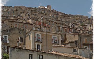 Scatti in Calabria di Alessandro Bellizzi