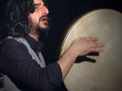 Nando Brusco in concerto al CSOA Cartella