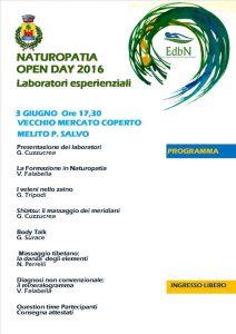 naturopatia evento melito