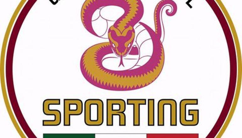 Calcio 5: lo Sporting Locri cambia logo e nome
