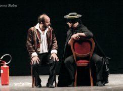 Reggio Calabria, successo per lo spettacolo di Pablo & Pedro