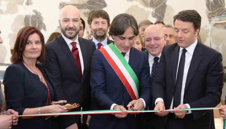"""Reggio, Sindaci: """"Patto per il Sud esempio di condivisione"""""""