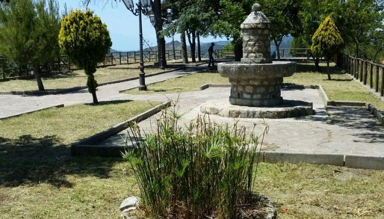 San Lorenzo, ridato decoro a piazzale Marino e al cimitero