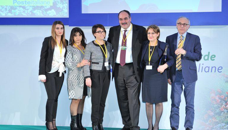 Poste Italiane: premiati otto Uffici di Reggio e Provincia