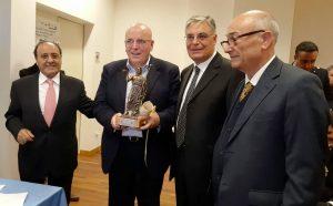 premio esculapio oliverio