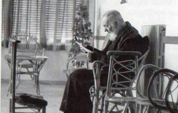 San Pio da Pietrelcina: un viaggio per riscoprire la misericordia