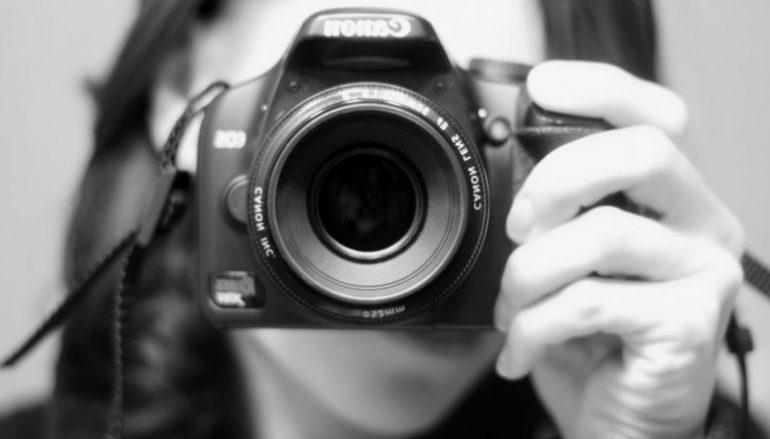 Reggio Calabria, Open Day al centro di formazione fotografica